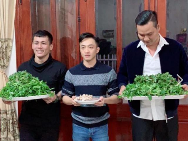 Cường Đô La bê tráp hỏi cưới chân dài xứ Lạng: Sự thật ngã ngửa