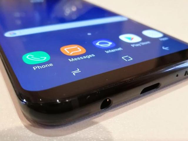 Galaxy A50 lộ diện điểm chuẩn khiến đối thủ tầm trung phải dè chừng