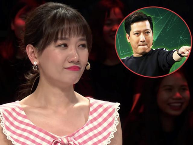 Mâu thuẫn với Trường Giang, Hari Won bỏ không dẫn chương trình
