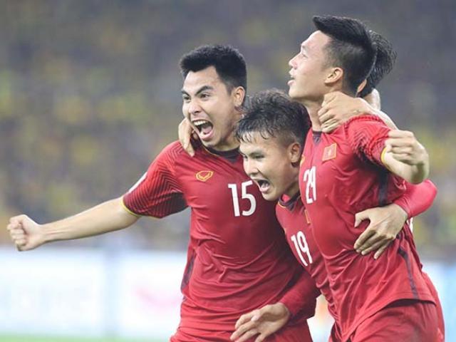Nóng 24h qua: Sút tung lưới Malaysia, ĐT Việt Nam được thưởng lớn