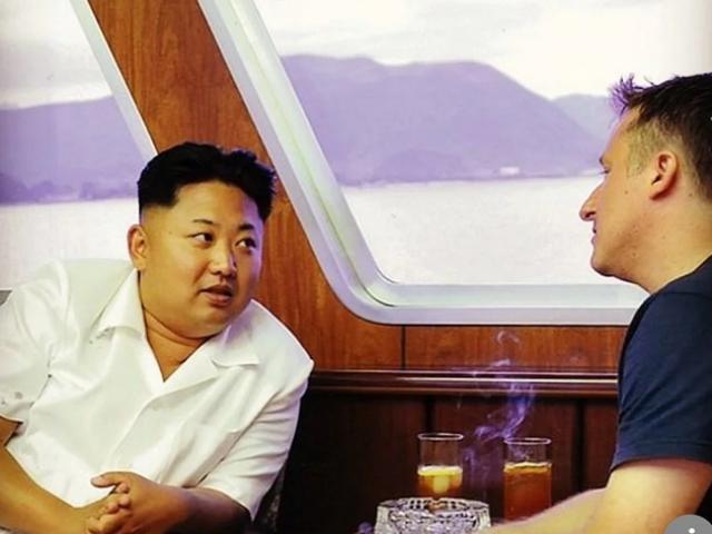 Trung Quốc bắt công dân Canada từng gặp trực tiếp Kim Jong-un