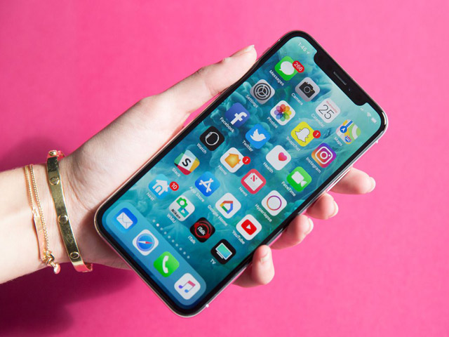 """Quên """"tai thỏ"""" đi, đây mới là xu hướng thiết kế mới của smartphone 2019"""