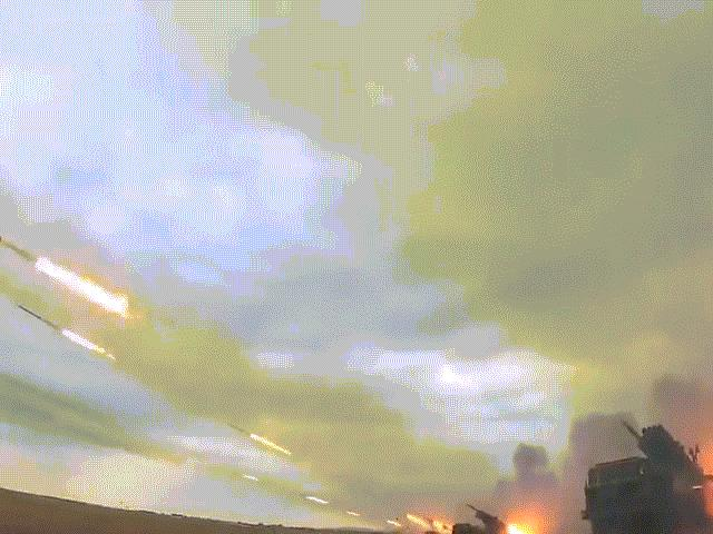 Chiêm ngưỡng màn khai hỏa hạ mục tiêu của những loại tên lửa hàng đầu