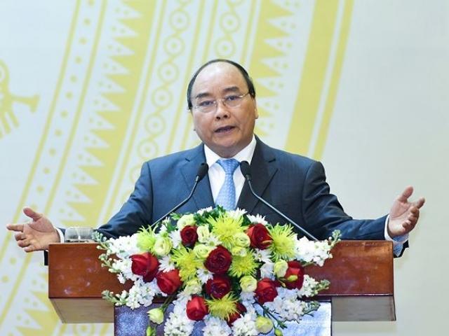 """Thủ tướng muốn đưa """"tinh thần Park Hang-seo"""" vào phát triển kinh tế"""