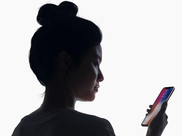 Apple sẽ tích hợp cho iPhone cả Touch ID và Face ID