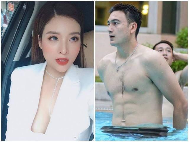 Hoa hậu tỏ tình Lâm Tây lộ ngực nhạy cảm: Sự thật ngã ngửa