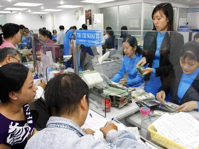FED tăng lãi suất có gây áp lực đến tỷ giá của Việt Nam?