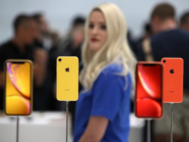 Danh sách các sản phẩm công nghệ được ao ước nhất năm 2018