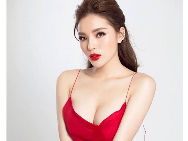 """Hoa hậu Kỳ Duyên: Cứ """"khó chịu trong lòng"""" là phải lên đồ"""