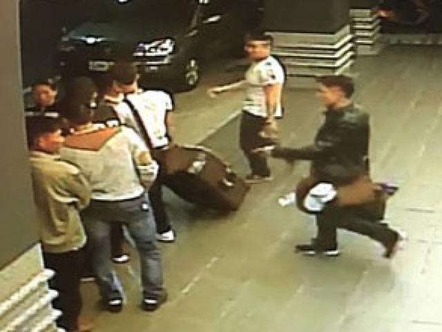 """Truy lùng 152 du khách Việt """"mất tích"""" ở Đài Loan"""