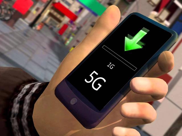 5G sẽ thay đổi cuộc sống năm 2019 như thế nào?