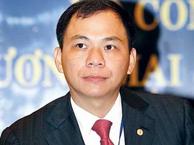 """Cú chốt năm 2018: Vingroup của tỷ phú Phạm Nhật Vượng """"gây sốc"""""""