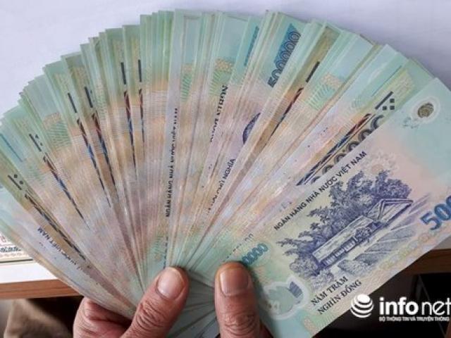Hà Nội: Thưởng Tết 2019 đã được định đoạt, cao nhất 400 triệu đồng