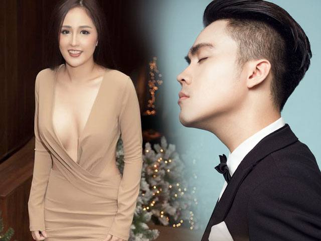 24h HOT: Mai Phương Thúy bất ngờ gọi người này là chồng, không phải Noo Phước Thịnh