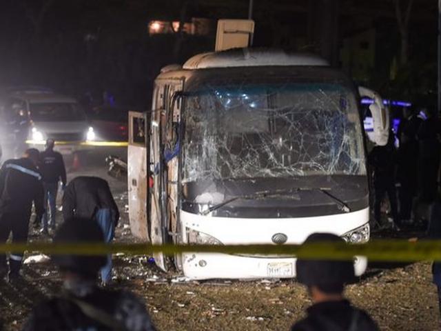 Việt Nam yêu cầu Ai Cập sớm mở cuộc điều tra, trừng trị những kẻ gây ra vụ khủng bố