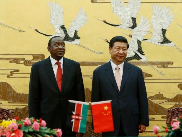 Quốc gia châu Phi có thể bị Trung Quốc thu cảng chiến lược vì nợ?