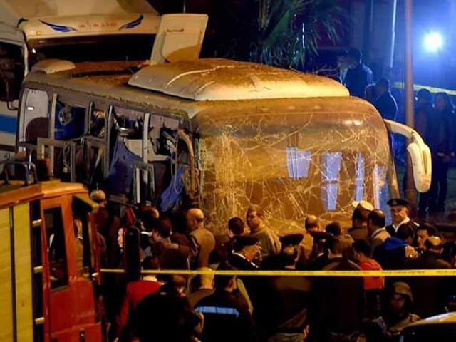Khuyến cáo của Tổng cục Du lịch sau vụ 15 người Việt thương vong do khủng bố ở Ai Cập