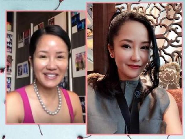"""Diva Hồng Nhung vượt """"giông tố"""" hôn nhân đổ vỡ, chồng Tây có tình mới"""
