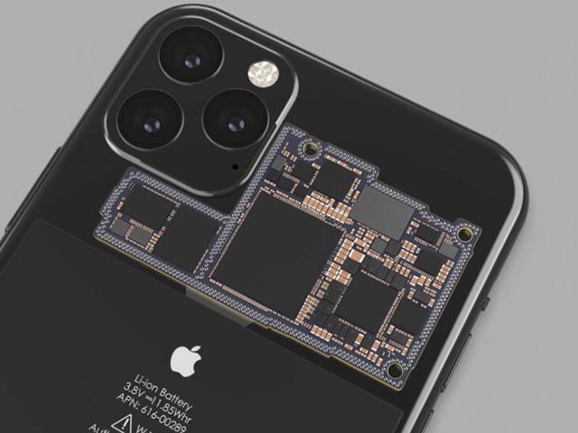 Thời lượng pin trên iPhone 11, 11 Pro và 11 Pro Max tuyệt vời ra sao?
