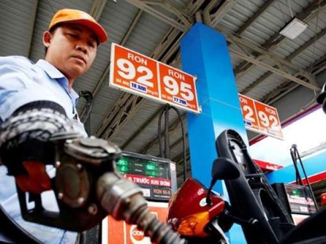 Ngày 8/10: Giá xăng dầu quay đầu giảm do mối lo mới