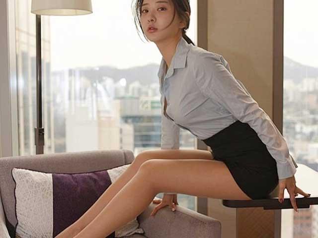 """""""Bản sao của gái hư xinh nhất xứ Hàn"""" làm đẹp thế nào?"""