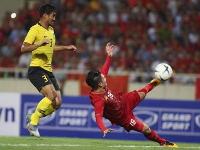 Nóng 24h: Hạ Malaysia ở Vòng loại World Cup, tuyển Việt Nam được thưởng bao nhiêu?