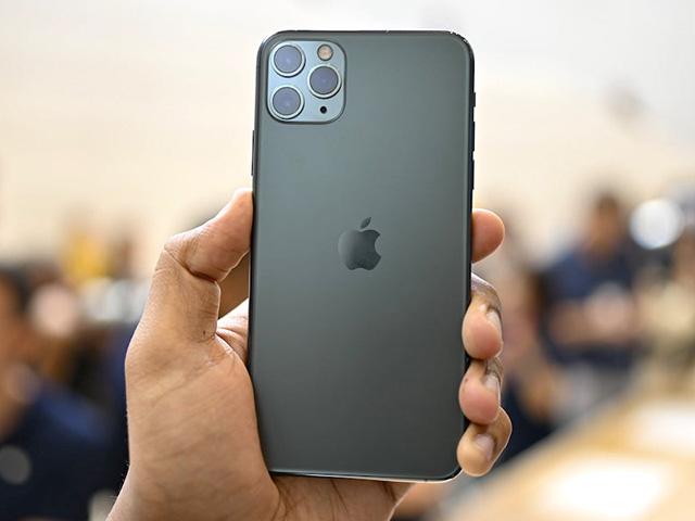 Đừng tin Apple, iPhone 11 vẫn bị trầy xước sau vài ngày sử dụng