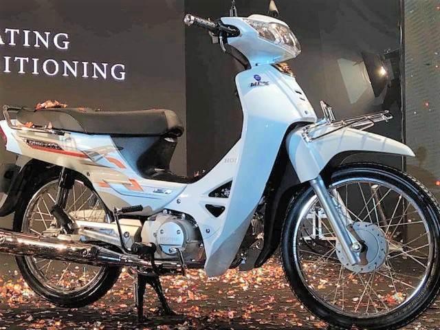 Cận cảnh 2020 Honda Dream mới ra mắt nhìn trẻ trung và hiện đại nổi bật