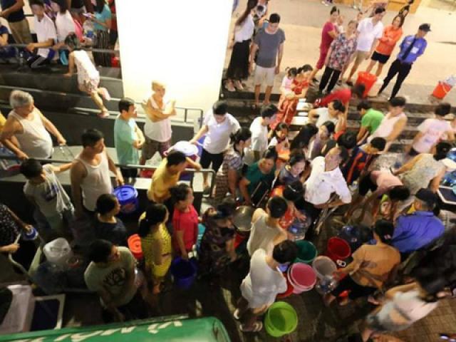 Nóng tuần qua: Ai là chủ mưu vụ đổ trộm dầu gây ô nhiễm nguồn nước sông Đà?