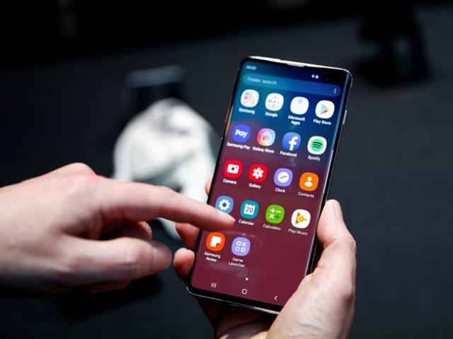 Samsung nói gì sau sự cố bảo mật với máy quét vân tay trên Galaxy S10 và Note10