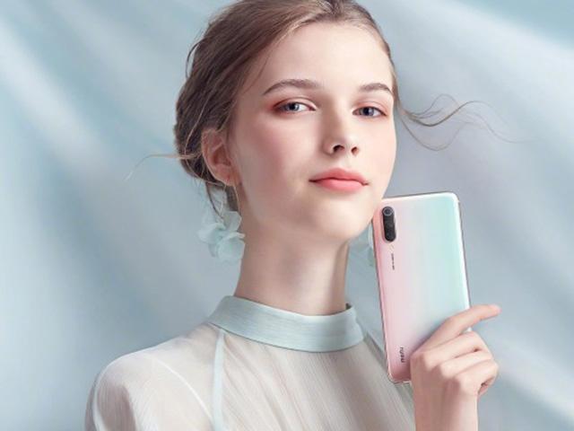 Đã có thông số Xiaomi Mi CC9 Pro trước ngày ra mắt 24/10
