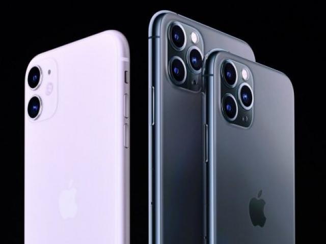 iPhone 11 khóa mạng giá dưới 13 triệu gây bão thị trường