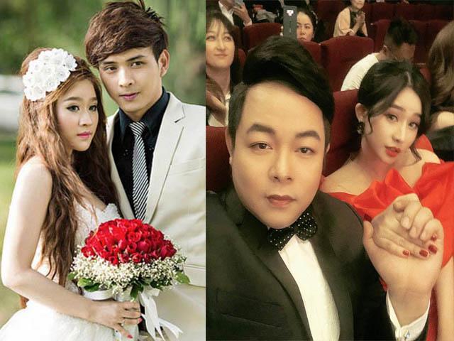 Vợ cũ Hồ Quang Hiếu nói gì khi bị đồn là bạn gái mới của Quang Lê?
