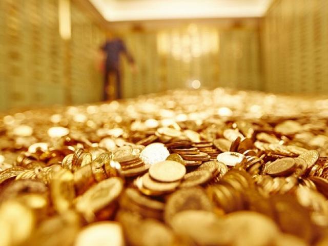Giá vàng hôm nay 26/10: Đà tăng chững lại sau tín hiệu đáng mừng