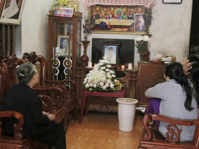 12 gia đình ở Nghệ An, Hà Tĩnh trình báo con mất liên lạc tại Anh