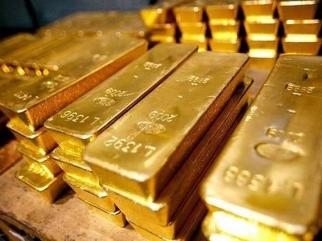 Giá vàng hôm nay 28/10: Đa phần dự báo vàng sẽ tiếp đà tăng