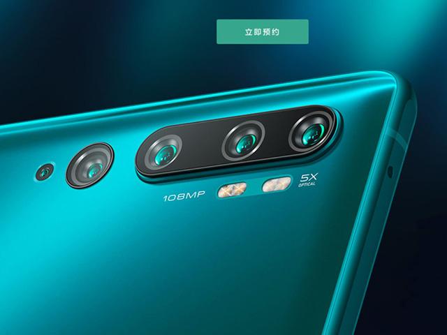 Chip trên Xiaomi Mi CC9 Pro gây thất vọng, nhưng trang bị tính năng hấp dẫn