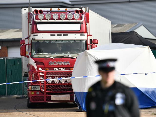 Vụ 39 thi thể ở Anh: Chi tiết quan trọng phát hiện thảm kịch bị bỏ qua