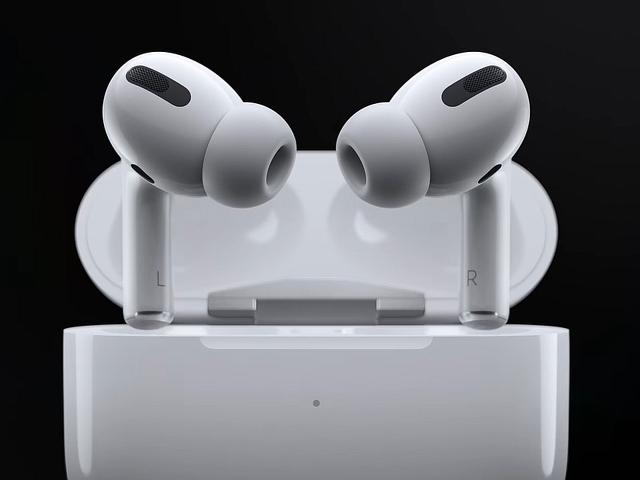 Cảnh báo: Tai nghe AirPods Pro của Apple chỉ là sản phẩm dùng 1 lần