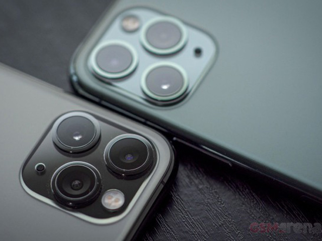 """Bất ngờ khi smartphone này """"đạp đổ"""" iPhone 11 Pro Max về khả năng nhiếp ảnh"""