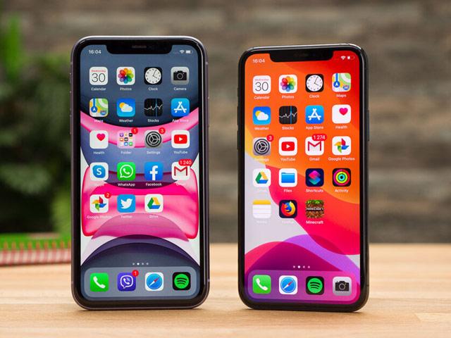 iPhone 11 đã giúp Apple tăng trưởng mạnh ở quốc gia tỷ dân