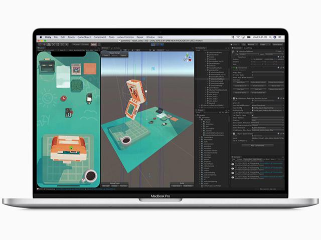 Siêu MacBook Pro 16 inch có giá lên đến hàng trăm triệu đồng