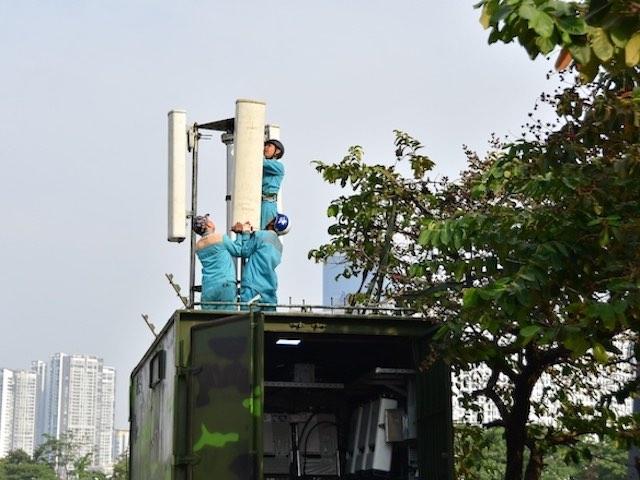 Bộ TT&TT chỉ thị các nhà mạng chia sẻ, sử dụng chung cơ sở hạ tầng viễn thông