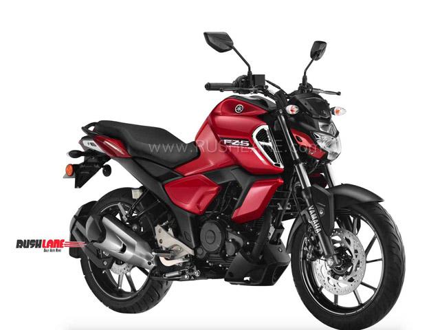 Yamaha ra mắt FZ FI vàFZ-S FI, giá từ 32 triệu đồng