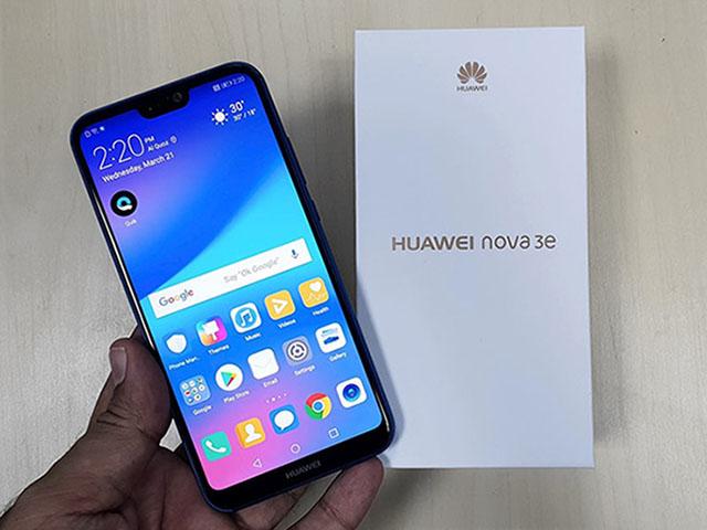 Chốt ngày ra mắt Huawei Nova 6 với khả năng kết nối 5G