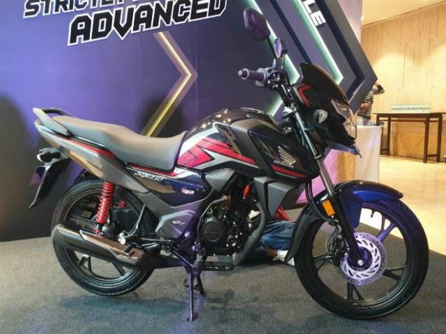 Xe côn mới Honda SP 125 ra mắt, giá siêu rẻ 23,5 triệu đồng