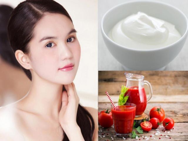 12 Cách làm trắng da mặt cấp tốc từ tự nhiên tại nhà nhanh nhất