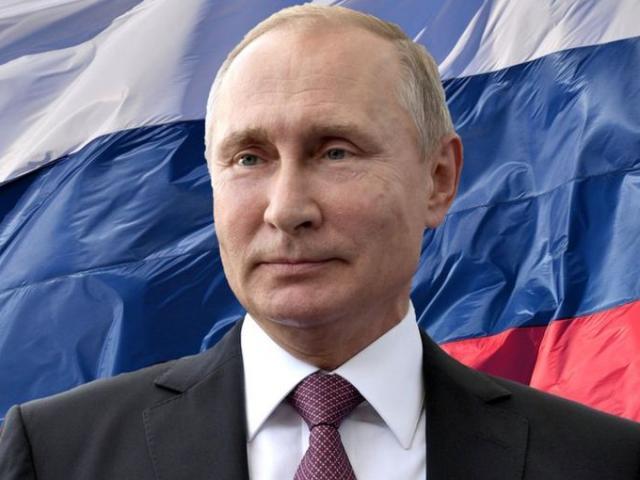 Tiết lộ thời điểm Tổng thống Nga Putin nghỉ hưu