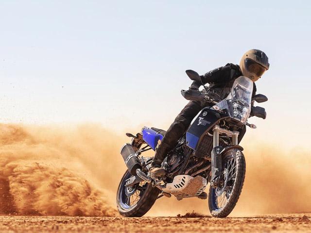 Yamaha Ténéré 700 2021 chốt giá bán, khởi điểm từ 231 triệu đồng