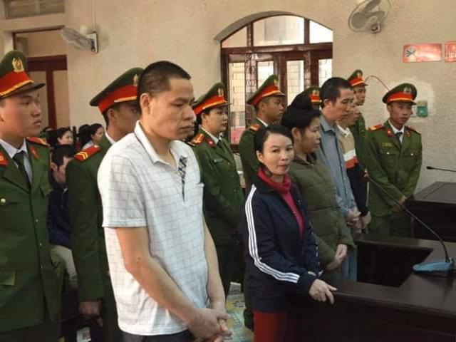 Mẹ nữ sinh ship gà đối chất với Bùi Văn Công, Lường Văn Hùng